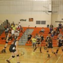 Volleyball vs. Bloomfield Hills Roeper 9/12