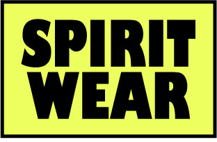 Image result for spirit wear clipart