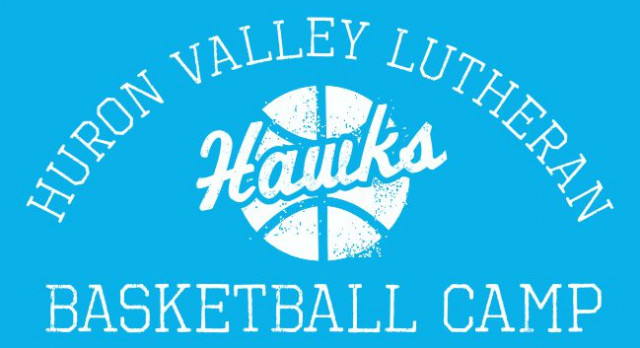 Summer Basketball Camp – June 19-22 – Register Today!!!