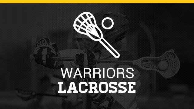 Warriors – Middle School Lacrosse Is Looking For Players