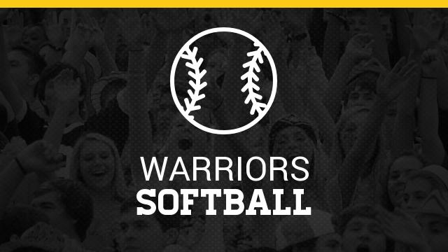 Waverly Softball Finishes 2nd in Home Tournament