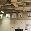 Updated Championship Banners Have Arrived at WHS