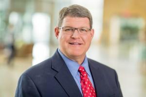 Dr. Brian Mahaffey
