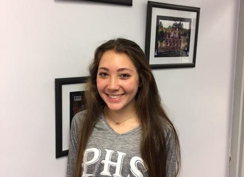 Paige Allen Athlete of the Week