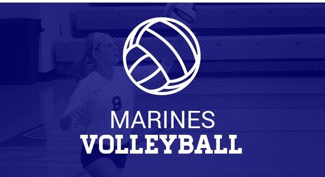Volleyball Schedule Change