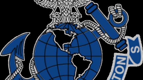Marine Logo New