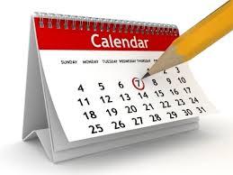 UPDATED Sports Calendars