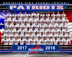 Patriots Team Print Version JPEG