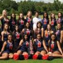 Spirit Cheerleaders