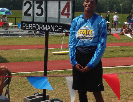 Northside Track State Championship