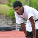 """Columbus -young warrior"""" takes on Junior Olympics after fighting obesity"""