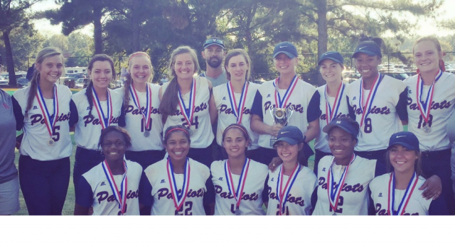Northside Softball: State Runner Ups