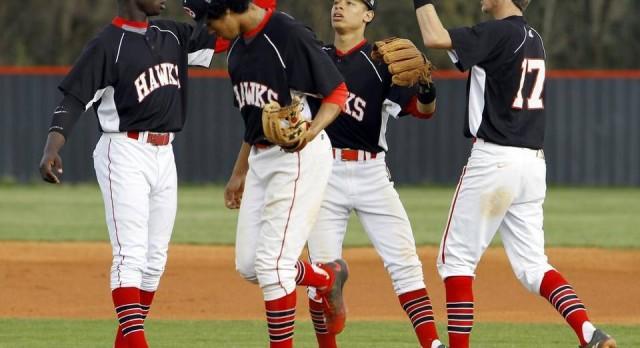 Hawks Baseball Opens Play Tuesday At Troup County