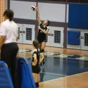 Northwood vs Springbrook Womens Varsity Volleyball