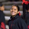 2016 Northwood Varsity Cheer vs Kennedy- Football