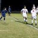 2016 Northwood Boys Varsity Soccer vs Springbrook