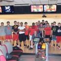 Varsity Bowling Outing 2015