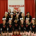 JV Cheer – Crystal Lake Competition