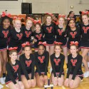 JV Cheer – Buffalo Grove Competition