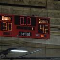 1/30/16 Hoops for Hope Sophomore Girls Basketball