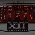 2/17/16 Varsity Girls Basketball – Regionals Game 1 vs West Aurora