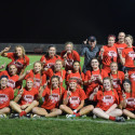 9/27/17 – HoCo – Powder Puff Games – Sophomores vs Seniors