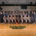 Clear Falls Varsity Girls Basketball