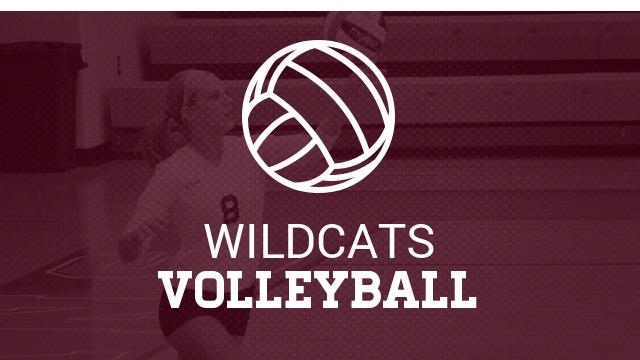 Volleyball Team Extends Win Streak to 10