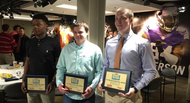 PrepXtra Football Awards
