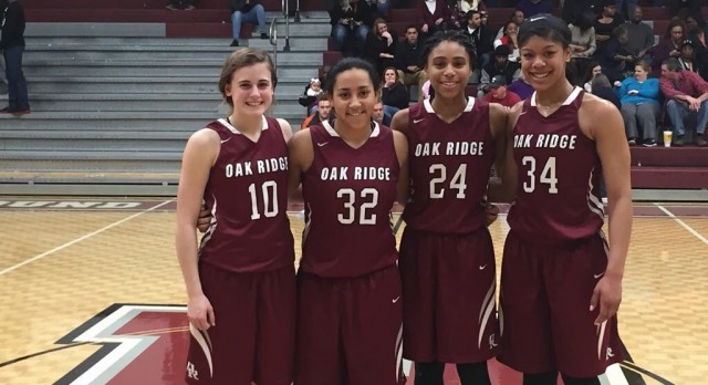 Lady Wildcats Selected to the 2-AAA All Region Tournament Team