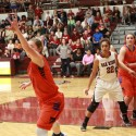 Photo Gallery – Lady Wildcats vs William Blount 2/29/2016