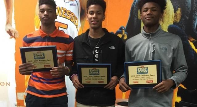ORHS Basketball earns PrepXtra Awards