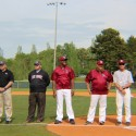 Photo Gallery – Baseball Senior Night