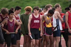 ORHS Sectionals TF-2