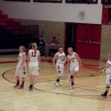 Girls BB vs. Strasburg