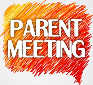 Winter Athletics Parent Meeting