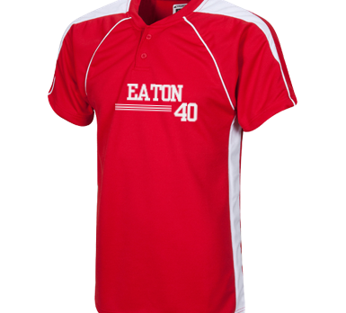 Eaton Reds Apparel