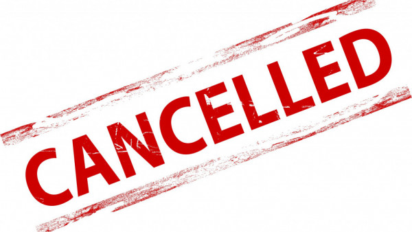 cancel logo