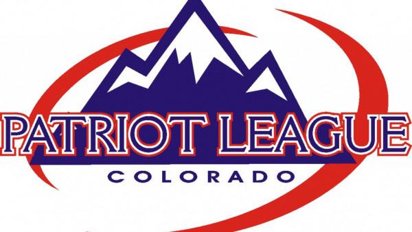 Patriot League Logo 2009