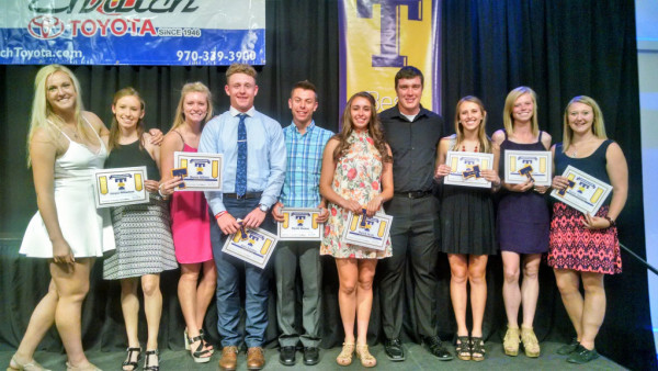Tribune Best Preps - All Athletes 2