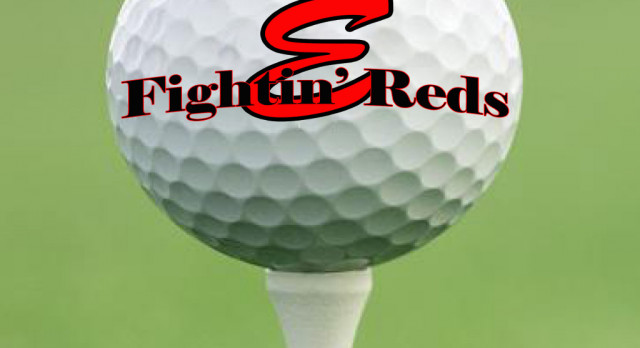 Reds Golf Team Finishes Second At Regional Tournament