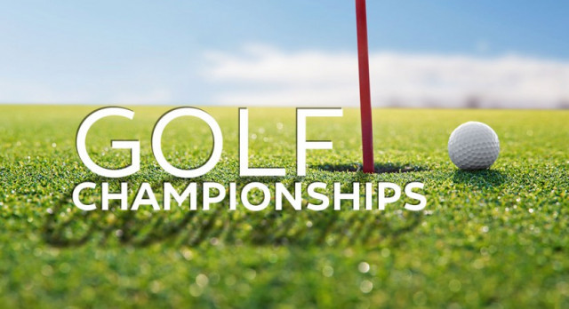Boys' Golf Finishes Strong at State Championship