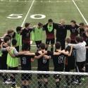 CPA Men's Soccer 2016-17
