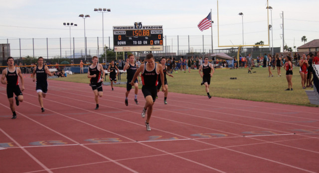 DV Last Chance Meet:  Titans Add More State Times