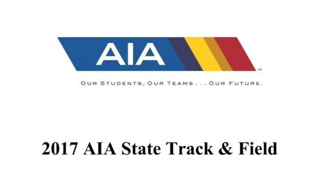 State Track Meet:  Chandler Prep sends 31 Entries!