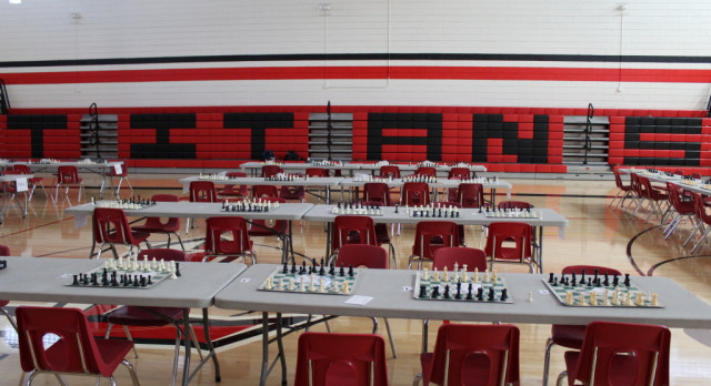 CPA Chess Makes First Moves of 2017