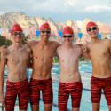Swimming – Sedona Meet 8.31.17