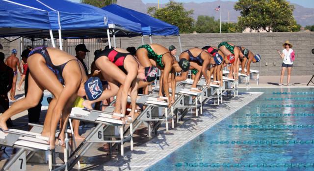 Support Titan Swim Thursday 10/5!