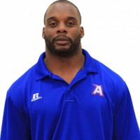 BJ RIDER- Athletic Coordinator/Head Football Coach
