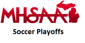 Bellevue will be Hosting MHSAA Soccer Districts